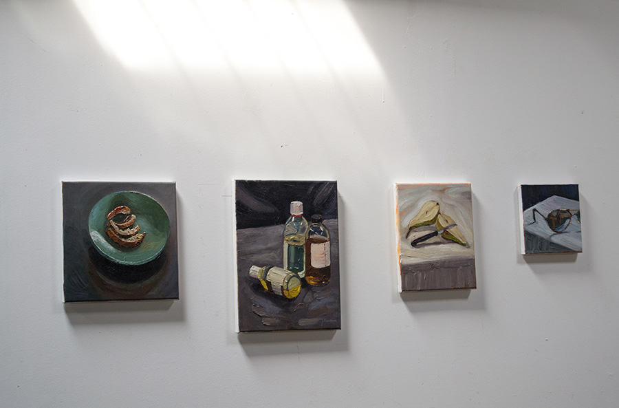 Jos Eertink works of art