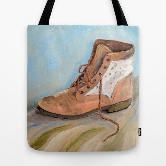 cool art products - bag