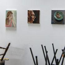 Exhibition Wall Jos Eertink